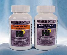 Complete PM Minerals