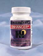 Enhancer lowers bad cholesterol