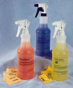 Household Cleaners, citrus based cleaaners